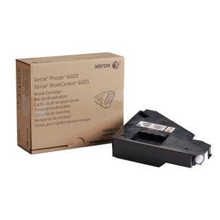 XEROX / Waste toner box (108R01124) original 6600/6605/6655 / C400 / C405, etc., resource 30,000 pages.