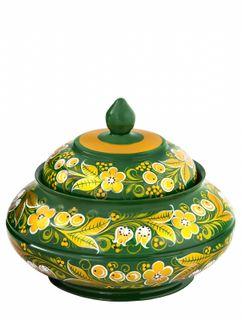 Sugar bowl 130х170 mm