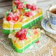 Soap cake Paradise Island