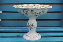 Vase for fruit White filling 1 grade