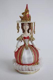 Doll gift. Fairy. Fabulous image