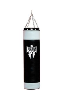 Boxer bags of genuine leather (150 cm)