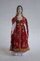 Doll gift. Women's costume. Montenegro - view 1