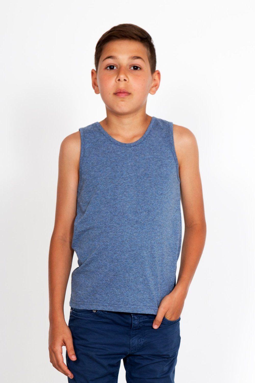 Lika Dress / T-shirt Children 3 Art. 3882
