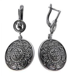 Earrings 30012