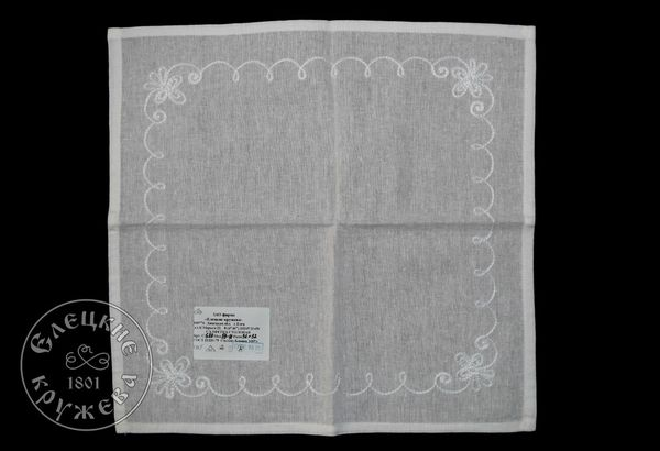 Dining linen napkin С523