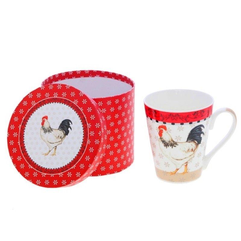 """Mug """"Peter Cock"""" 300ml. gift box"""