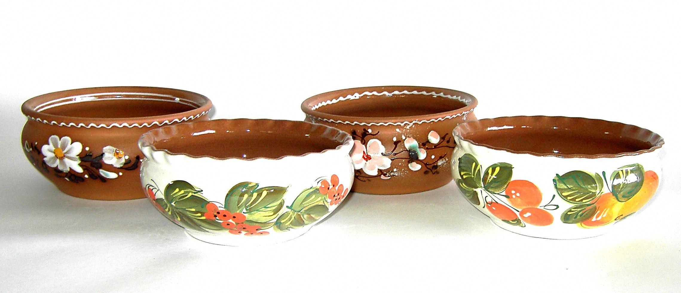 """Tarus artist / Bowl """"Okroshka"""", 0.5 l"""