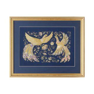 Torzhok gold embroiderers / Panels