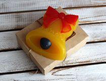Handmade Soap Bell - Last Call