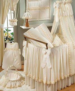 Set the author's textile for Cradle cradle