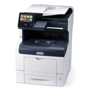 MFP laser COLOR XEROX VersaLink C405DN (printer, scanner, copier, fax), A4, 35 ppm, 80,000 pages / month, DUPLEX, ADF, s / k