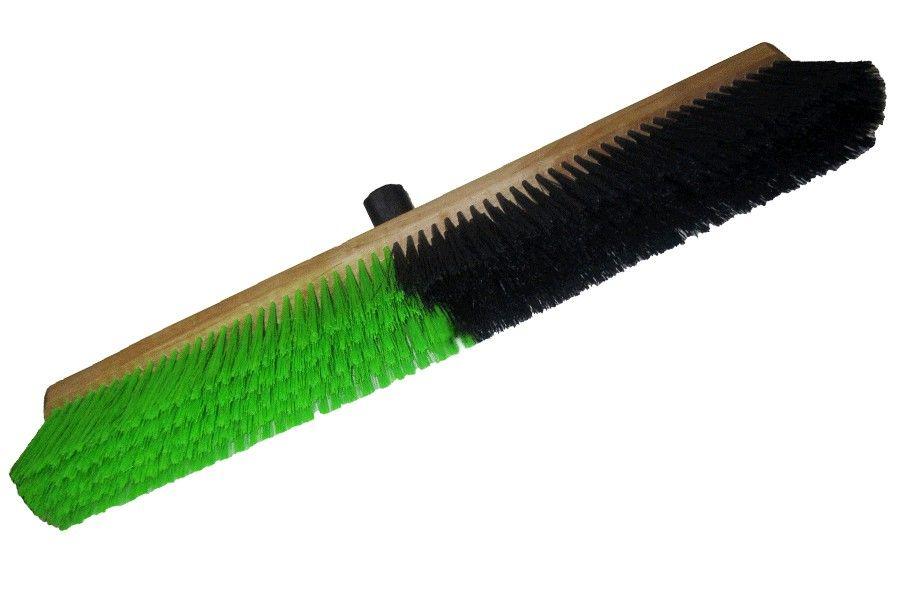 """Torzhok Brush Factory / Sweeping brush """"Metro"""" 400 mm"""