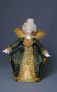 Doll gift. Princess