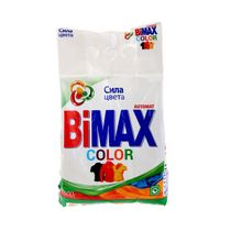 "Washing powder ""BiMax"""