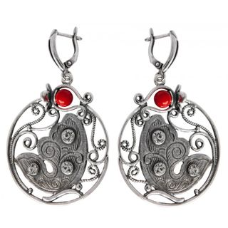 "30142 Earrings ""Butterfly"""