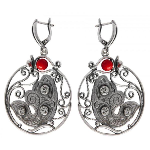 30142 Earrings 'Butterfly'