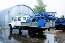 MBU Mobile Drilling Rigs