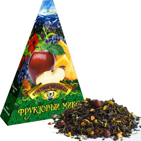 "Fruit teas of Abkhazia / ""Fruit mix"", 70 gr"