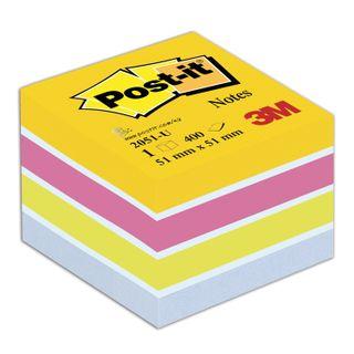 Block self-adhesive (sticker) POST-IT ORIGINAL