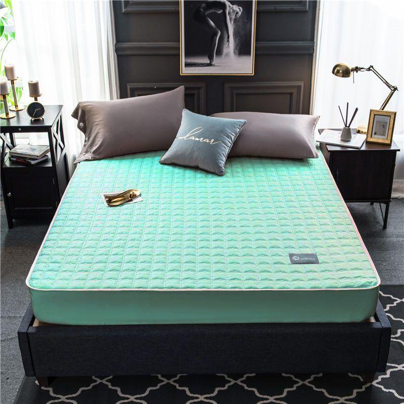 Sitrade / Cotton mattress topper NE006, 180 * 200 * 30 cm