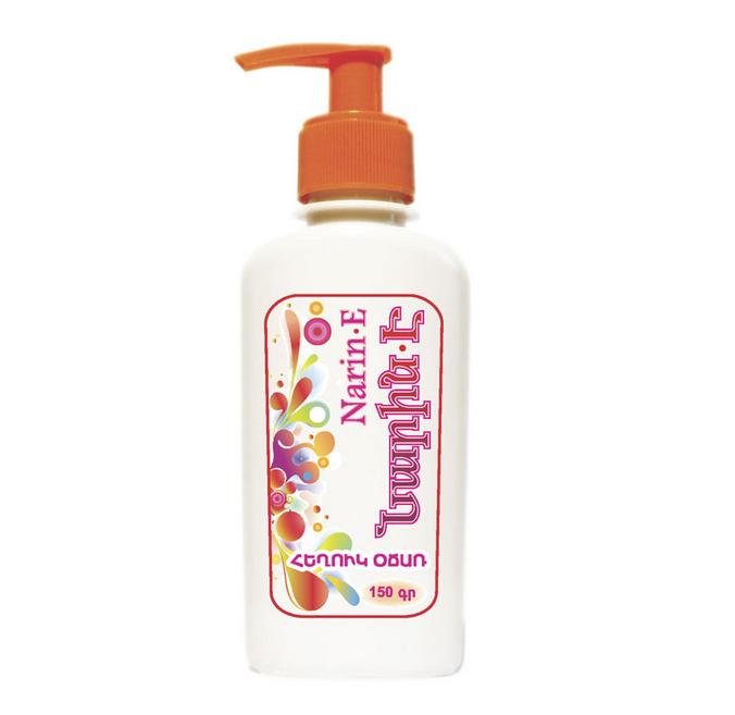 """Liquid soap """"Narin-e"""" 150 g"""