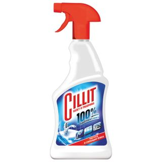 450 ml rust and lime plaque removal, CILLIT (Sillit), sprayer