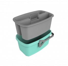 Smart carry bucket