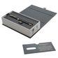 Ballpoint pen PARKER 'Sonnet Matt Black GT Core Slim', slim case, black lacquer, gold plated parts, black - view 2