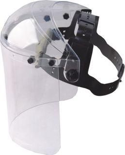 ROSOMZ face shield