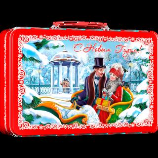 Packaging Suitcase