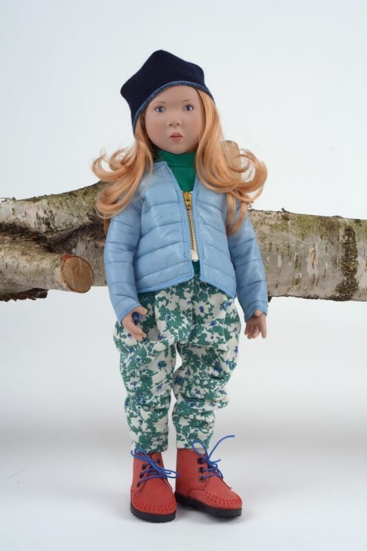 Dwarf / Janka Junior Doll