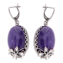 Earrings 30158 'Hercule'