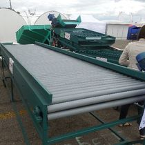 Roller bulkhead SP-1000