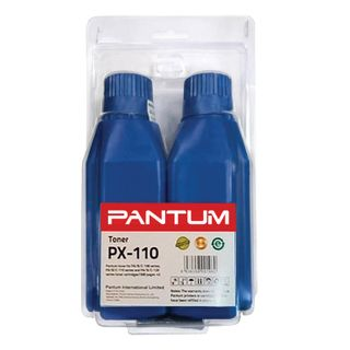 Refueling kit PANTUM (PX-110) P2000 / M5000 / M5005 / M6000, etc., resource 3000 pages, 2 toners + 2 chips, original