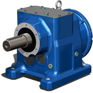 INDUSTRIAL REDUCTION GEARBOX A