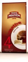 Ground coffee Creative 4, 250 g