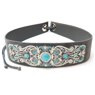 "Women's belt ""Tenderness"""
