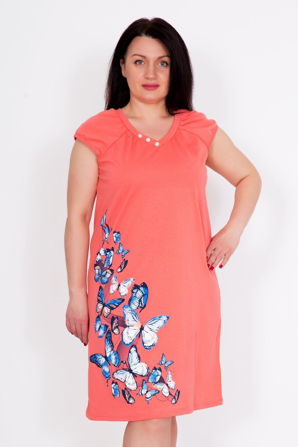 Lika Dress / Nightgown Flight K Art. 5182