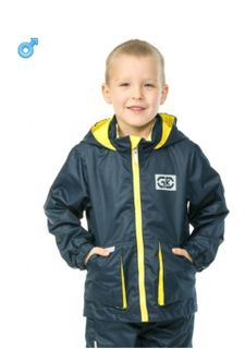 Windbreaker for boy EMIN