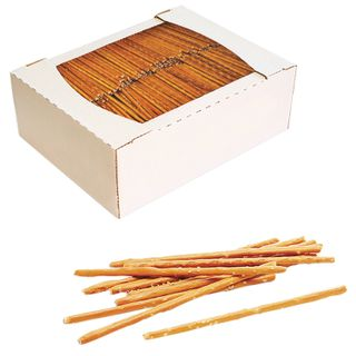 OZBI FAMILY / Salted straws, 3 kg, weight, corrugated box
