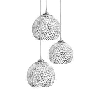 "Lamp ""Manhattan-3"" 220/220/185 mm"