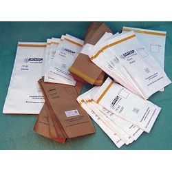 Disposable bags from Kraft paper for sterilization 7.5 x 15