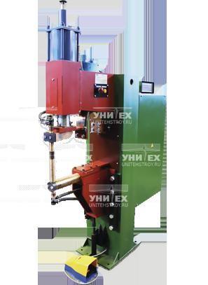 Contact welding machine MT-1928.03