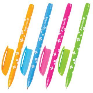 Ballpoint pen oil BRAUBERG