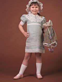 Dress baby 011-023