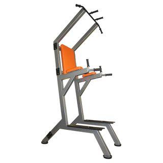 Combined simulator Press-bar horizontal table