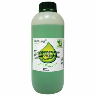 TERECID / Disinfectant 1 l, concentrate