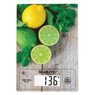 Kitchen scales SCARLETT SC-KS57P21