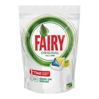 Dishwasher tablets 60 FAIRY